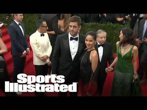 Thomas Sadoski: Talking Football With Aaron Rodgers On 'The Newsroom' Set | Sports Illustrated