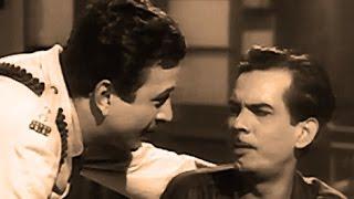 Johnny Walker caught by Police - CID, Comedy Scene 2/10