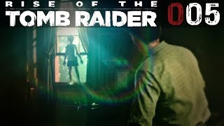 Rise of the Tomb Raider 005 | Erinnerungen an die Kindheit | Let's Play Gameplay Deutsch thumbnail