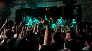 Hed PE live in Orlando 9/10/2009