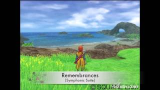 Best music from each Dragon Quest game