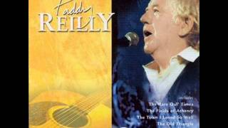 Paddy Reilly There were roses.wmv