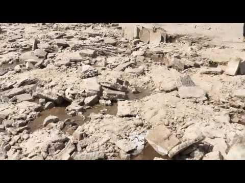 Danakil and Salt Mining