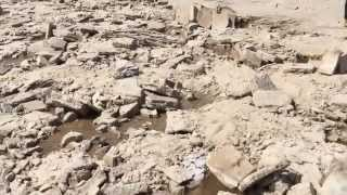 Danakil and Salt Mining