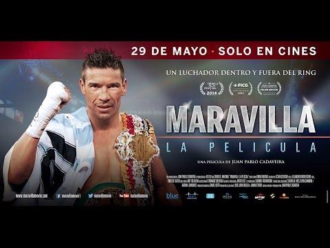 Maravilla, la película- Trailer Argentina 40416