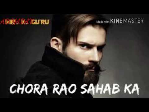 Rao Sahab Ka Tora New Whatsapp Status By AD YADAV