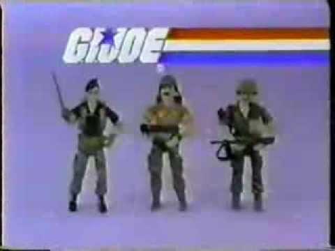 1985 Silver Mirage and Cobra Flight Pod. Introducing Footloose, Flint and Bazooka.