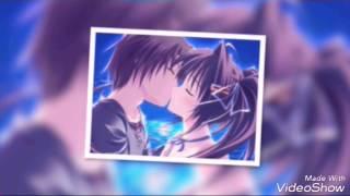 vuclip Musica con fotos animes romanticos