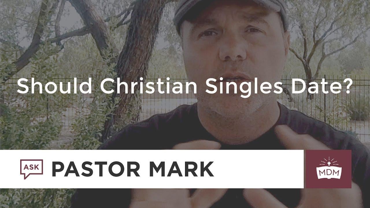 Christian dating mark driscoll