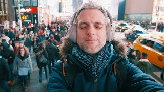 Sony WH-1000XM3 (review) - The Best Bluetooth Noise Cancelling Headphone of 2019 ?