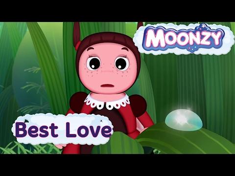 MOONZY (Luntik) - Best Love