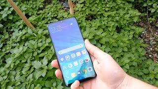 Huawei P Smart 2019 unboxing & hands-on | Myphone.gr