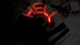 Propeller Clock & Arduino UNO