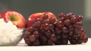 Herbalife - La frutta è piena di zuccheri e carboidrati?