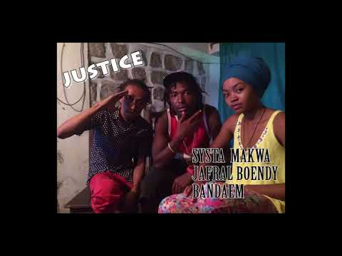 Bandaem,Jafral Boendy,Makwa Justiceofficial audio 2016   YouTube