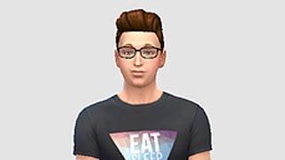 Klengan in Sims
