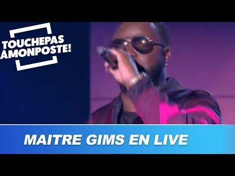 Maître Gims - Mi Gna (Live @TPMP)