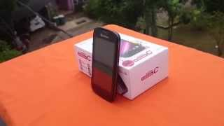 Smartfren Andromax C vs Samsung Galaxy Star (Indonesia)