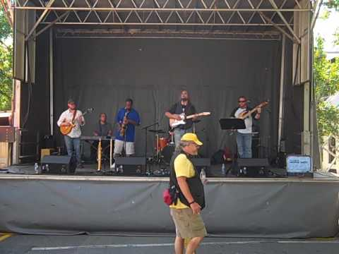 """George Smith Band 6-3-17 """"Your Mileage May Vary"""""""