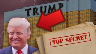 10 BIGGEST Donald Trump SECRETS and SUCCESSES