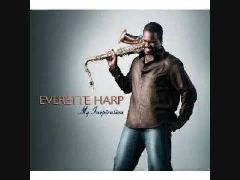 Everette Harp - All Jazzed Up (And Nowhere To Go)