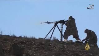 المعارضة السورية المسلحة تحقق مكاسب ميدانية بالقلمون