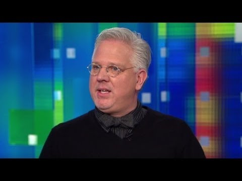 Glenn Beck:  Christie is a fat nightmare