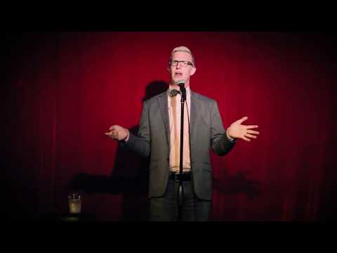 Steven Roberts - US Comedy Contest