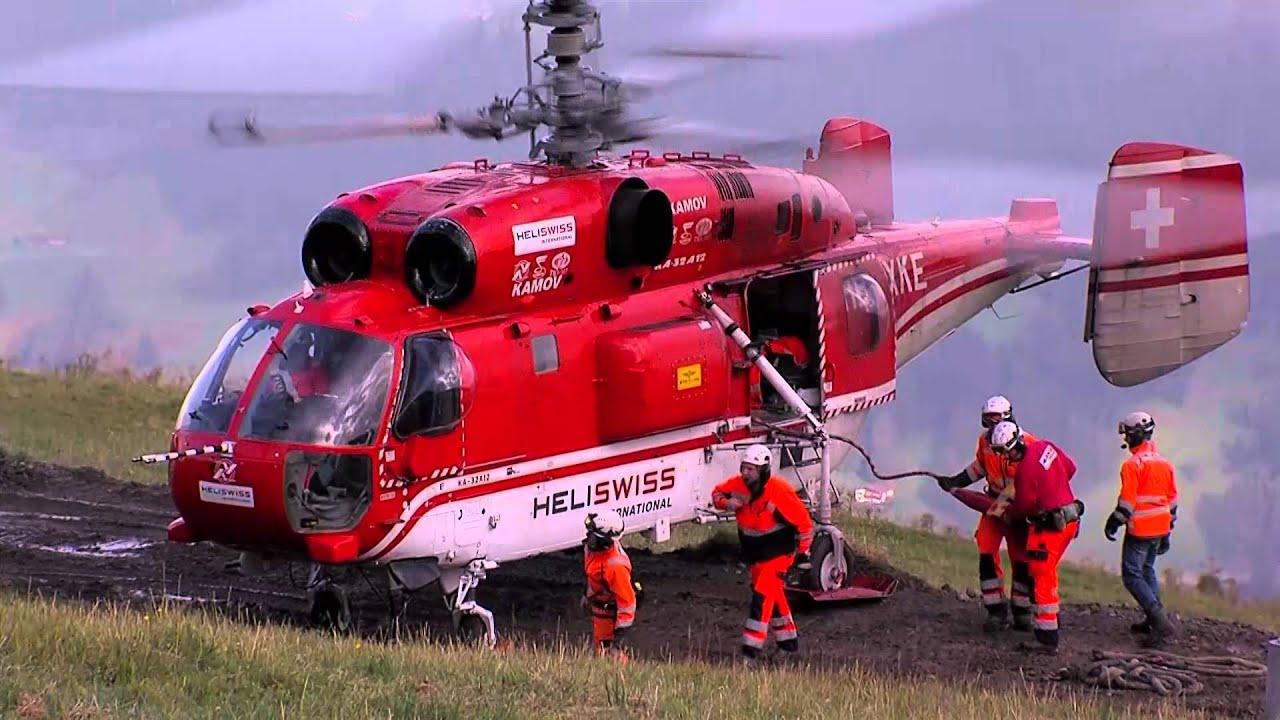 Helikopter Spiele