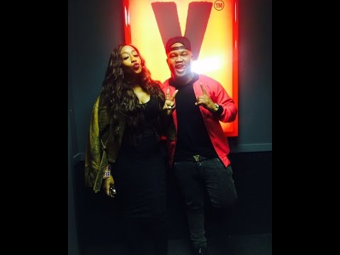 #TheBestLifeTV - Victoria Kimani FULL Interview With DJ Sabby