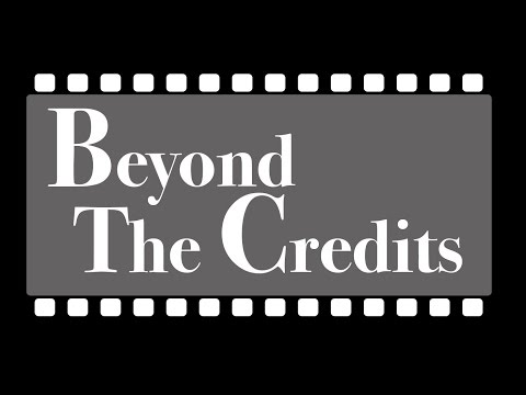 Beyond The Credits Episode 3:  I Think We Are On To Something