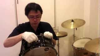 TAMA スネアドラム Sound Lab Project ウッドシェル4品番を解説! thumbnail