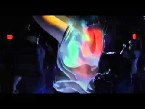 Atlantis To Interzone - Klaxons (Crystal Castles Remix) VJ D.A.N.C.E Video Edit