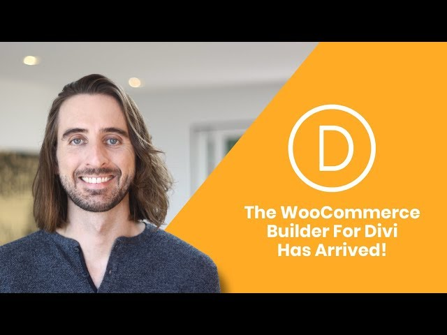 The WooCommerce Builder For Divi, Including 16 New WooCommerce Modules