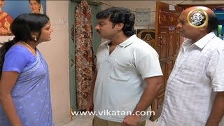 Thirumathi Selvam Episode 901 240511