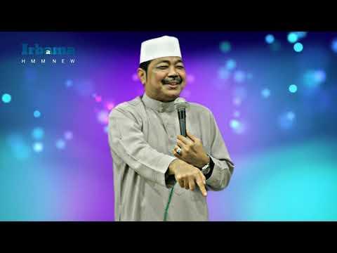 Ceramah Kyai Haji Abdurrahman Madinah