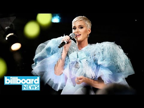 Katy Perry, Gwen Stefani & More to Perform at One Love Malibu Benefit Festival  | Billboard News Mp3