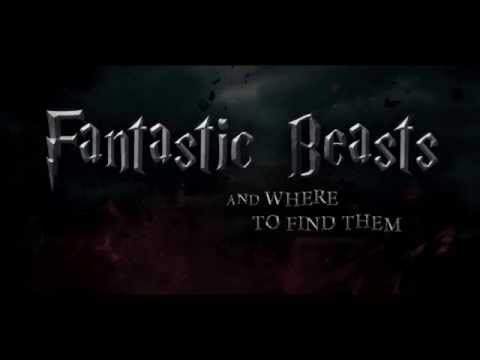 Fantastic Beasts and Where to Find Them (2016) Official Trailer (HD)