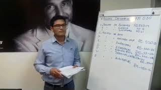 Registros Obligatorios SSO - RM 050