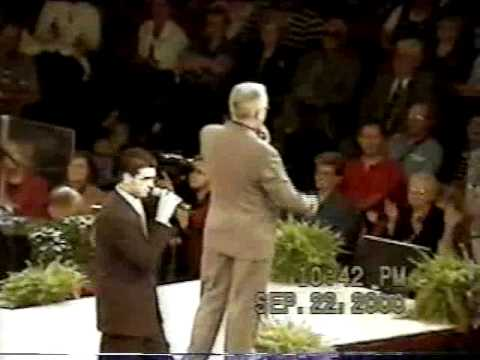 I'm One Of Them. Dixie Melody Boys, Main Stage 2000 , NQC.
