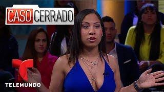 Anti Inodoro Y Lo Prefiero Negro. Caso Cerrado (VIDEO)