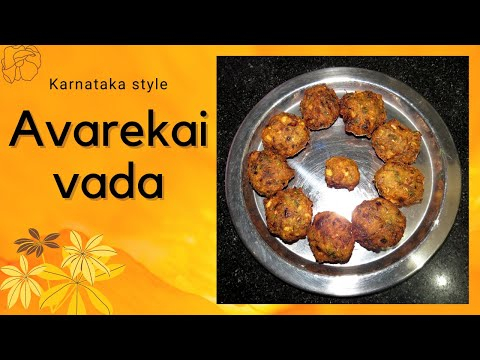 avarekai-vadai-recipe-|-karnataka-style-avarekai-vada-in-tamil-|-avarekalu-vade-|-lima-beans-vada