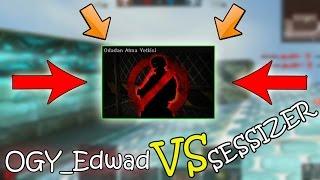 Ogy_mredwad'ı odadan atmaya ÇaliŞtik !! ogy kendİne gel !! sessİzer vs ogy_edwad
