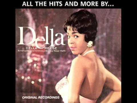 Good Morning Blues -- Della Reese