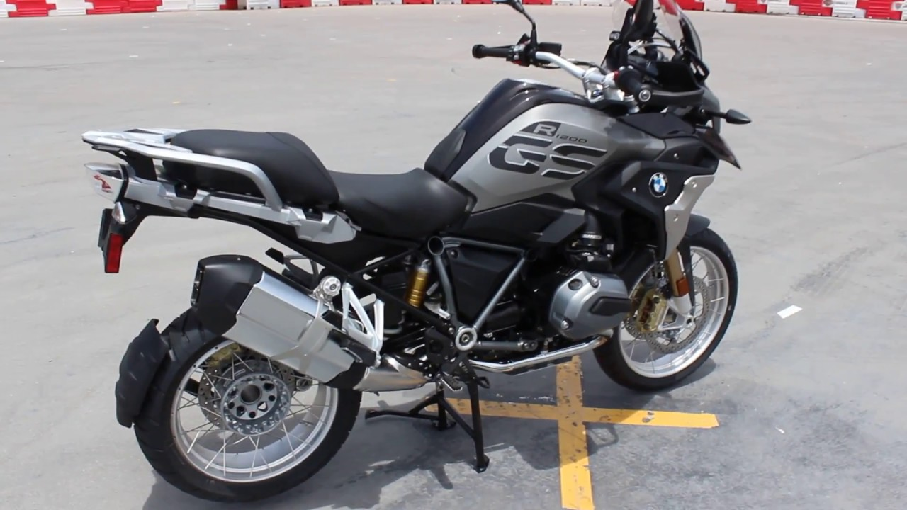 2017 bmw r 1200 gs youtube. Black Bedroom Furniture Sets. Home Design Ideas
