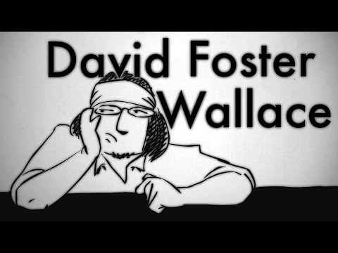 David Foster Wallace on Ambition | Blank on Blank
