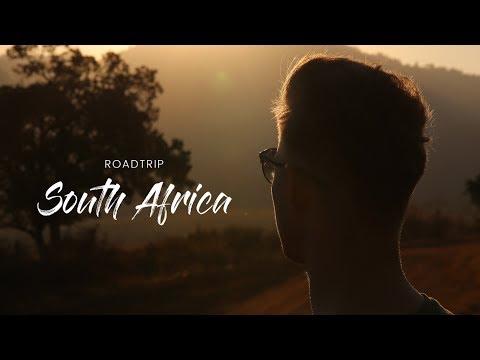 Travel Video || Road Trip South Africa Safari 2017