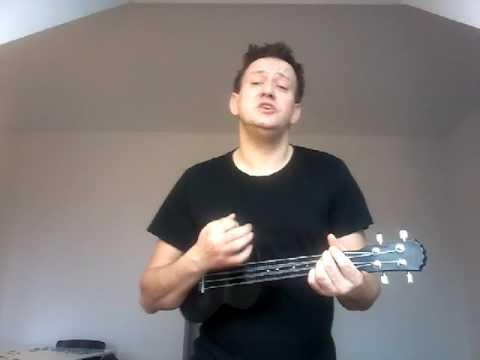 Hot dog | Figo fagot - zagrane na ukulele