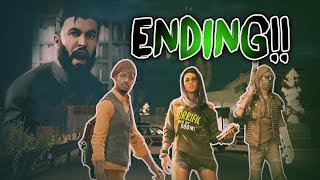 Watch Dogs 2 : ENDING | Final Mission | MOTHERLOAD | PC Gameplay by GamZee