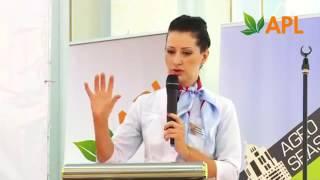Косметолог о косметике APL